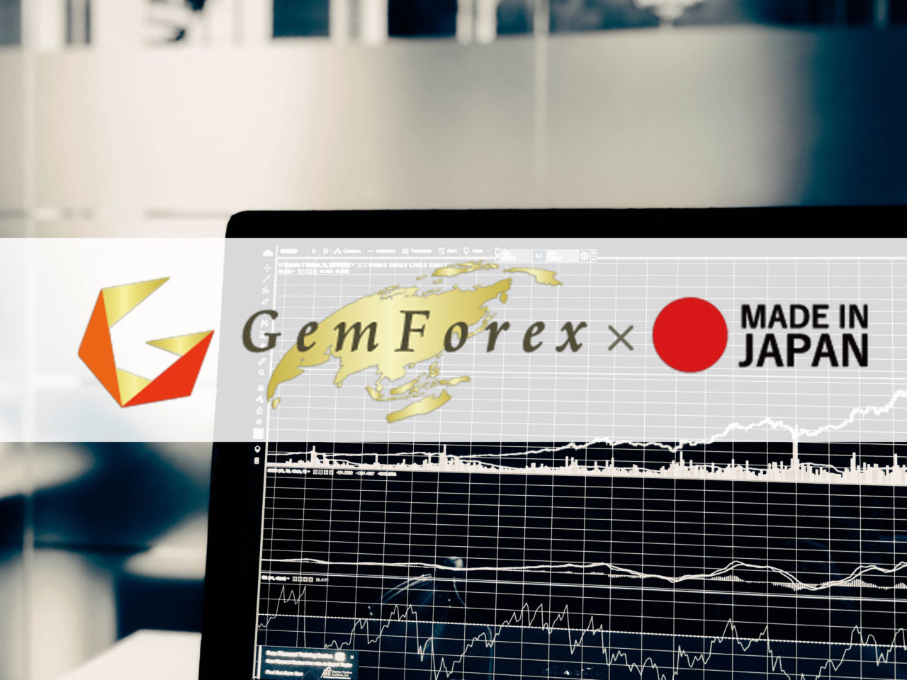 gemforex登録方法
